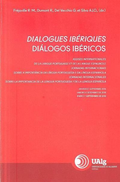 Dialogues Ibériques (dir. R. M. Fréjaville... [et al.])