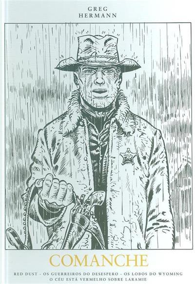 Comanche (Greg, Hermann)