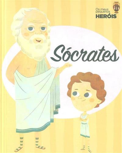 Sócrates (Eduardo Acín dal Maschio)