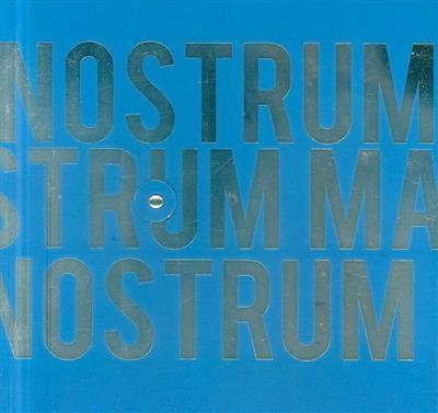 Mare nostrum (introd. e sel. textos Sérgio Guimarães de Sousa)