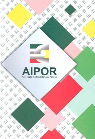 AIPOR - Associação dos Instaladores de Portugal
