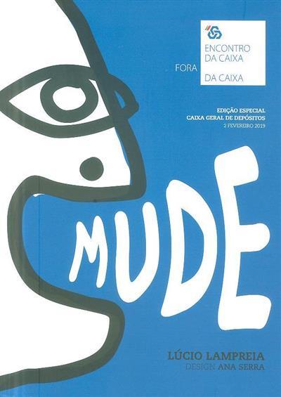 Mude (Lúcio Lampreia)