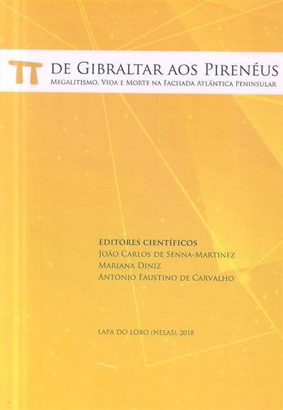 """De Gibraltar aos Pirinéus (Congresso """" De Gibraltar..."""")"""