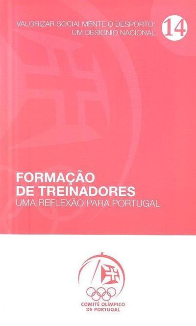 Formação de treinadores (António Vasconcelos Raposo)