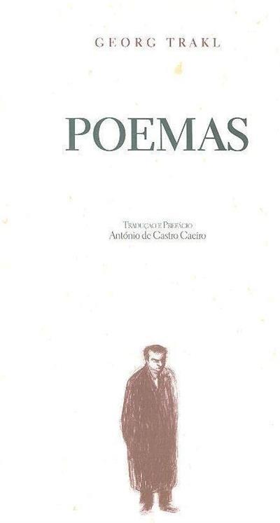 Poemas (Georg Trakl)