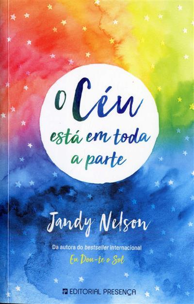 O céu está em toda a parte (Jandy Nelson)