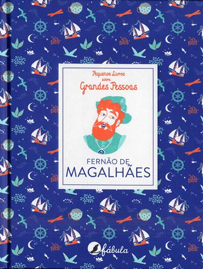 Fernão de Magalhães (Isabel Thomas)
