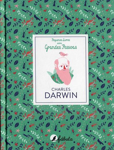 Charles Darwin (Dan Green)