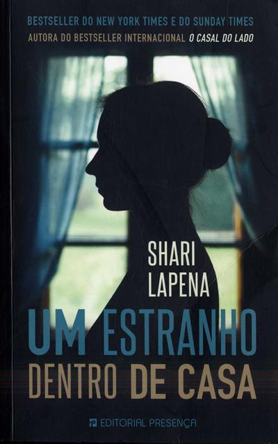 Um estranho dentro de casa (Shari Lapena)