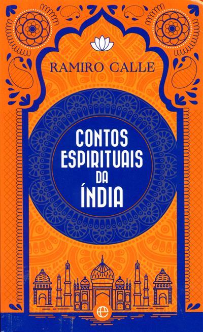 Contos espirituais da Índia (Ramiro Calle)