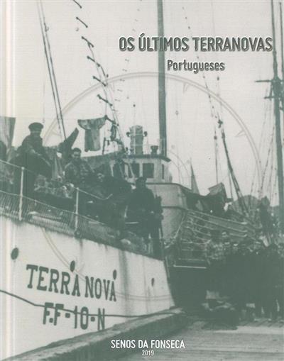 Os últimos Terranovas portugueses (Senos da Fonseca)
