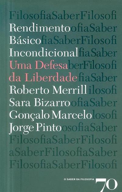 Rendimento básico incondicional (Roberto Merrill... [et al.])