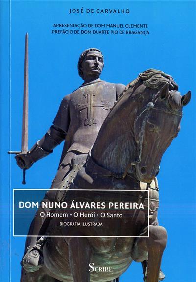 Dom Nuno Álvares Pereira (José de Carvalho)