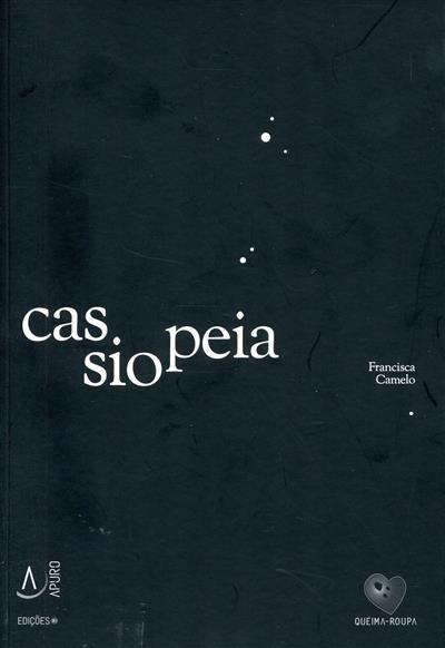 Cassiopeia (Francisca Camelo)