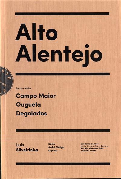 Alto Alentejo (Luís Silveirinha)
