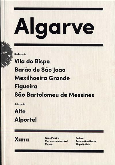 Algarve (Xana... [et al.])