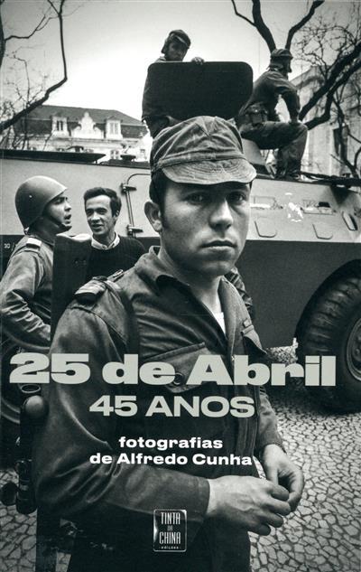 25 de Abril, 45 anos (fot. Alfredo Cunha)
