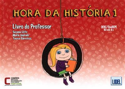Hora da história, 1 (coord. Susana Leite)