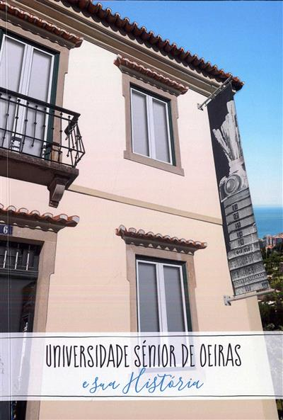 Universidade Sénior de Oeiras e sua história