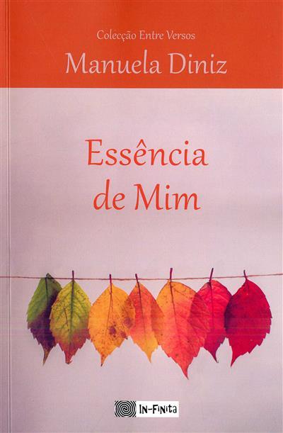 Essência de mim (Manuela Diniz)