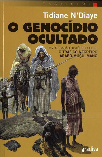 O genocídio ocultado (Tidiane N'Diaye)