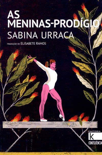 As meninas-prodígio (Sabina Urraca)