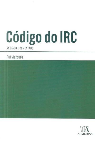 Código do IRC
