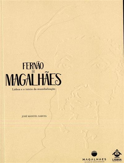 Fernão de Magalhães (José Manuel Garcia)