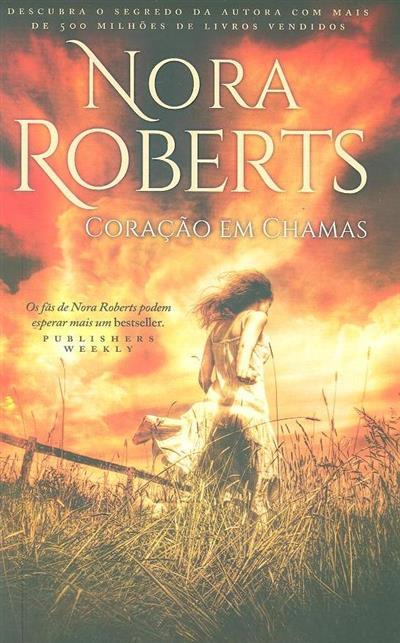 Coração em chamas (Nora Roberts)