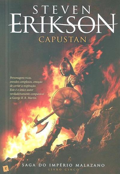 Capustan (Steven Erikson)