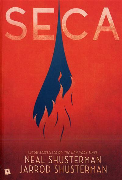 Seca (Neal Shusterman, Jarrod Shusterman)