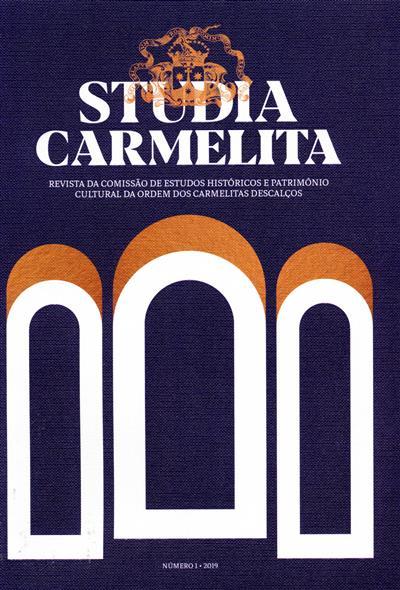 Studia Carmelita (coord. José João Loureiro, Nuno de Pinho Falcão )