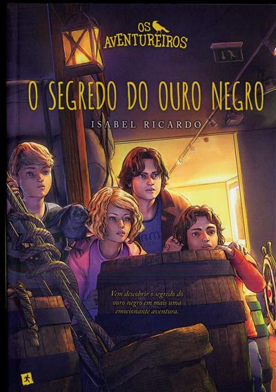 O segredo do ouro negro