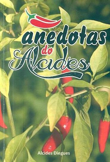 Anedotas do Alcides