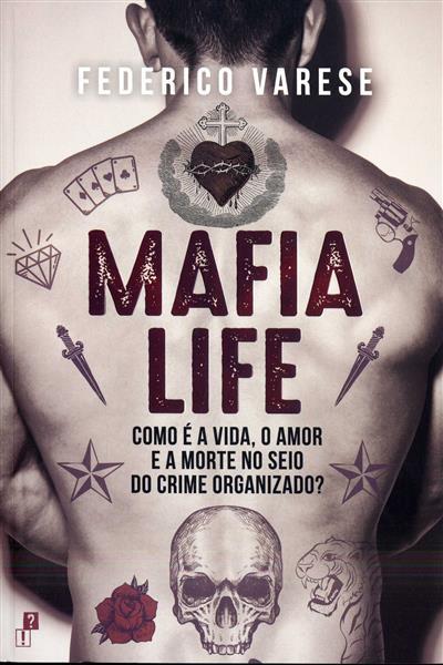 Mafia life (Federico Varese)