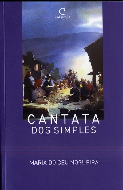 Cantata dos simples (Maria do Céu Nogueira)