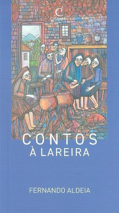 Contos à lareira (Fernando Aldeia)