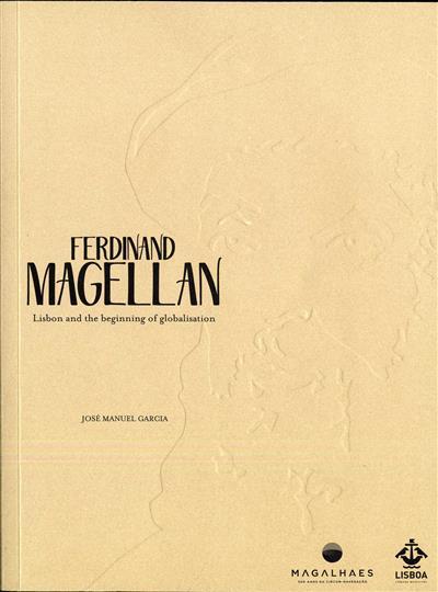 Ferdinand Magellan (José Manuel Garcia)
