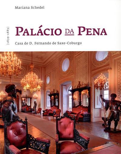 Palácio da Pena (Mariana Schedel)