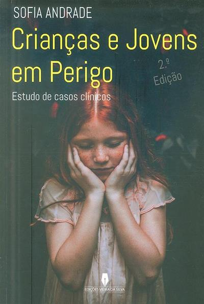 Crianças e jovens em perigo (Sofia Andrade)