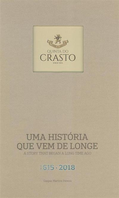 Quinta do Crasto