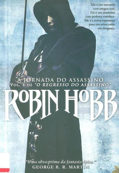 A jornada do assassino (Robin Hobb)