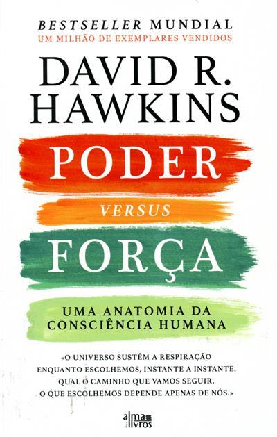 Poder versus força (David R. Hawkins)