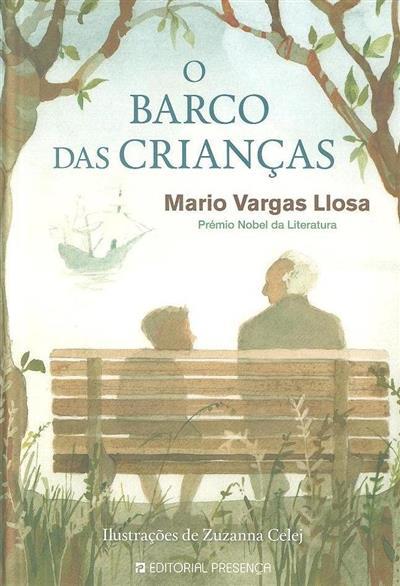 O barco das crianças (Mário Vargas Llosa)