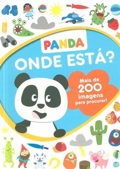 Panda, onde está?