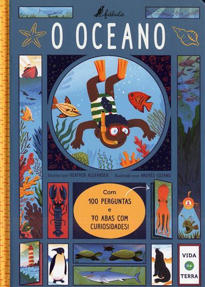 O oceano (Heather Alexander)