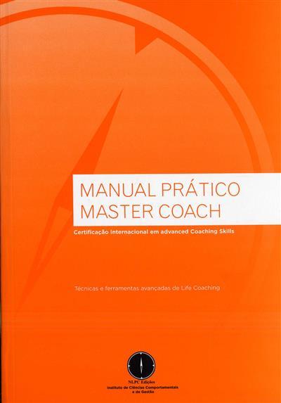 Certificação internacional master coach, advanced coaching skills