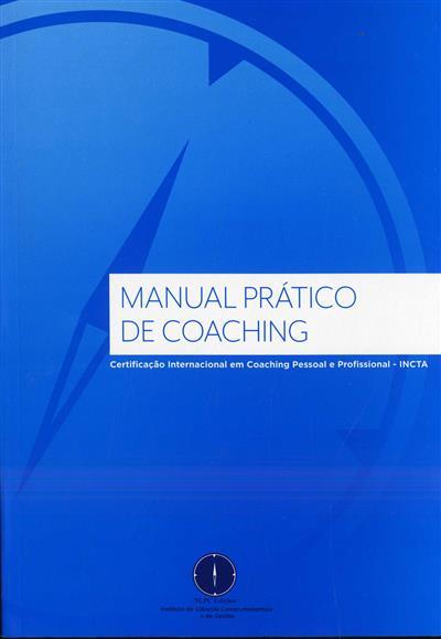 Certificação internacional em coaching pessoal e profissional