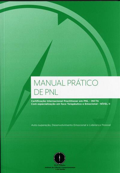 Certificação internacional practitioner em PNL - INCTA com especialização em foco terapêutico e emocional, nível 2