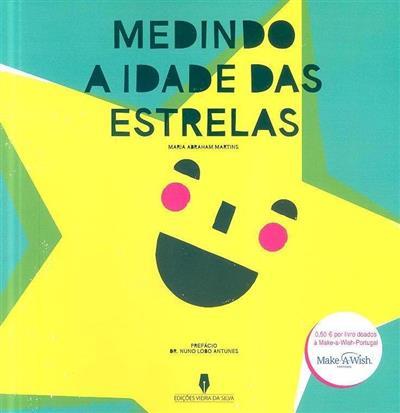 Medindo a idade das estrelas (Maria Abraham Martins)